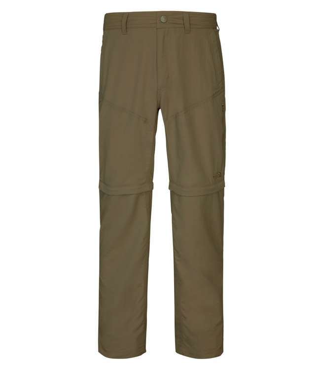 The North Face Mens Horizon Convertible Pant 14