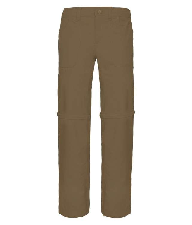 The North Face Womens Horizon Convertible Pant
