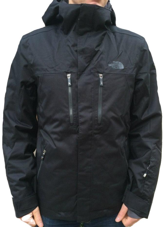 north face men jacket
