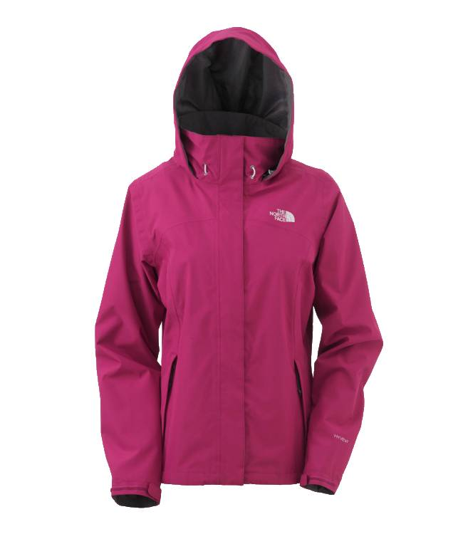The North Face Womens P8 Jacket | Escape 2
