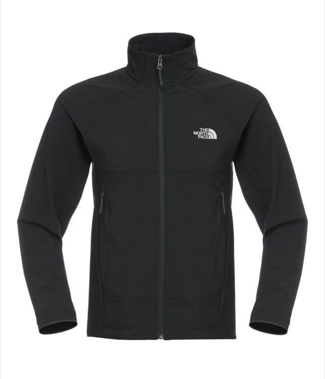 The North Face Mens Iodin Jacket