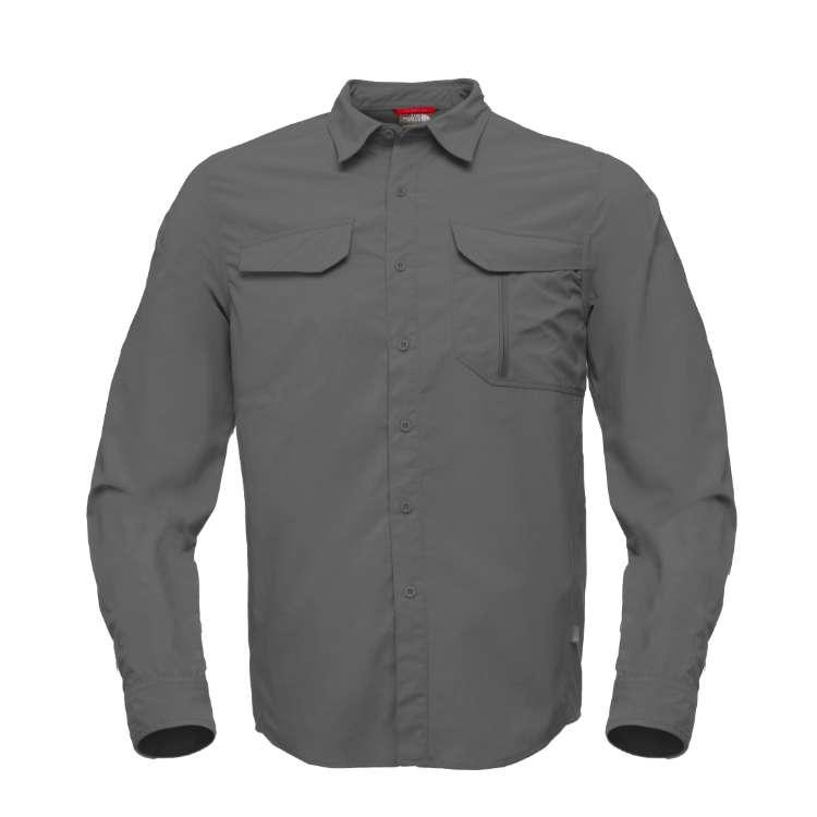 north face men's short sleeve shirts