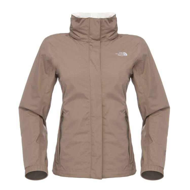 The North Face Womens Resolve Jacket