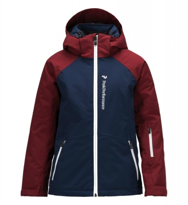 Peak Performance Starlet Girls Ski Jacket
