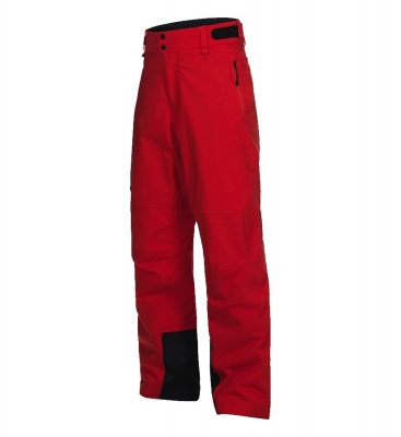 Peak Performance Maroon Pant