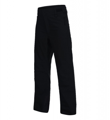 Peak Performance Maroon Boy's Ski Pant