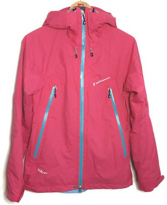 Peak Performance Womens Protect Waterproof Jacket
