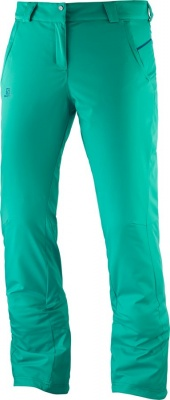 Salomon Stormseason Ski Pant Women's