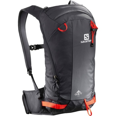 Salomon QST 12 Ski Backback