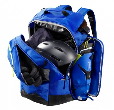Salomon Extend Go-to-Snow Gearbag