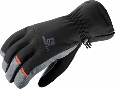 Salomon Propeller Dry Mens Ski Gloves