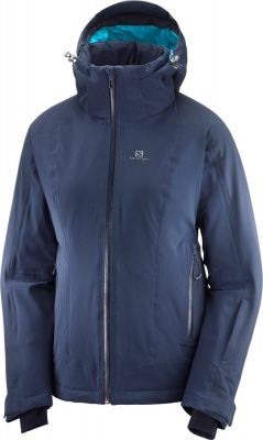 Salomon Brilliant Jacket Womens