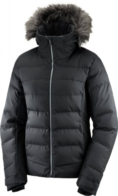 Salomon Stormcozy Jacket