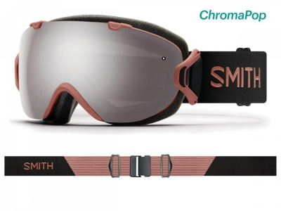 Smith I/O S Goggles Women's