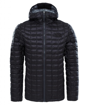 The North Face ThermoBall Hoodie 2017
