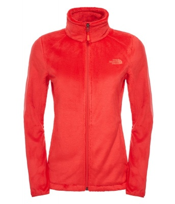 The North Face Womens Osito Fleece Jacket