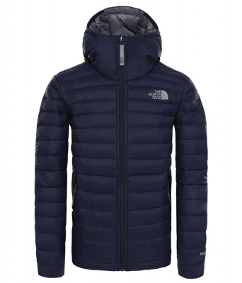 bb4dc4c3c The North Face Aconcagua Down Hoodie Boy's 2019 | North Face Puffer ...