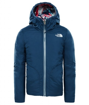 The North Face Girls Reversible Perrito Jacket 2019
