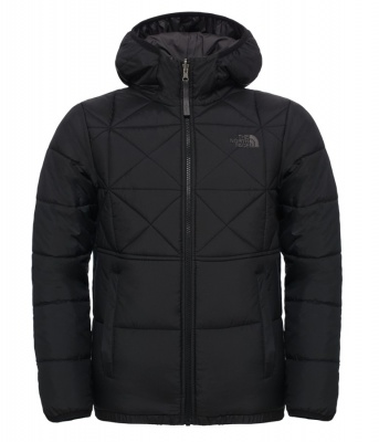 207c328959b7 The North Face Boy s Reversible Perrito Jacket