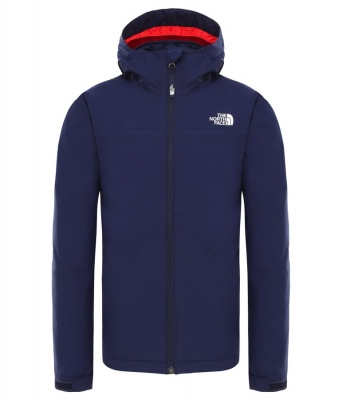The North Face Boys Clement Triclimate Jacket