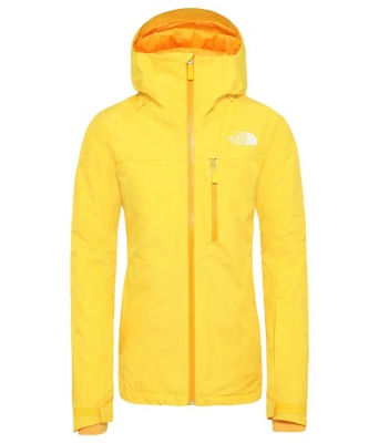 The North Face Descendit Jacket Womens