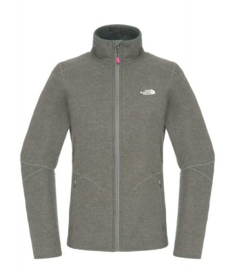 The North Face Womens Zermatt Full Zip Jacket