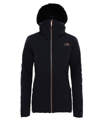 The North Face Diameter Down Hybrid Jacket Women's