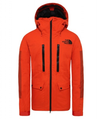 The North Face Goldmill Parka