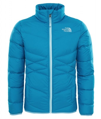 The North Face Girls Andes Jacket 2017