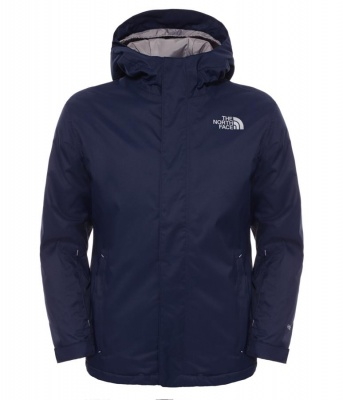 The North Face Kids Snow Quest Ski Jacket