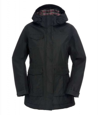 The North Face Womens Winter Solstice Jacket