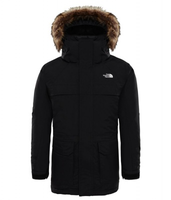 The North Face McMurdo Parka Boys