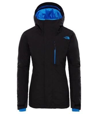 The North Face Descendit Jacket Womens 2019