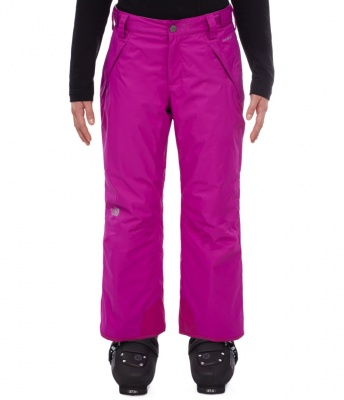 The North Face Girls Freedom Insulated Ski Pant