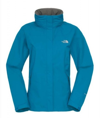 The North Face Womens Upland Jacket