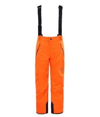 3a1f212f7 The North Face Kids Snowquest Suspender Plus Trouser