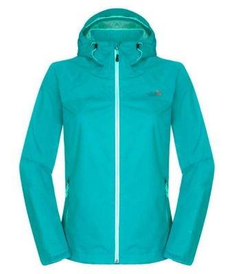 The North Face Womens Stratos Jacket