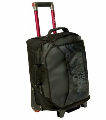 The North Face Rolling Thunder 19 Wheeled Travel Bag