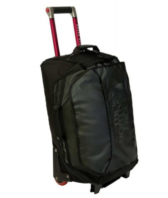 The North Face Rolling Thunder 22 Wheeled Travel Bag