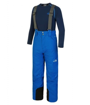 The North Face Kids Snow Quest Ski Pant