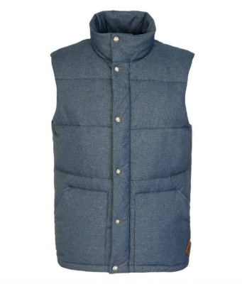 The North Face Mens Barrons Lake Down Vest