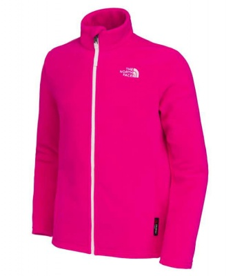 The North Face Kids Snow Quest Full Zip Fleece