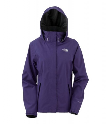 The North Face Womens P8 Waterproof Jacket