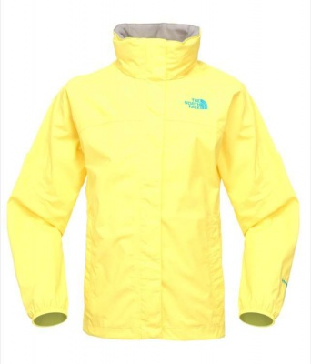 The North Face Girls Resolve Jacket