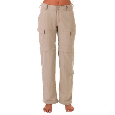 The North Face Womens Paramount Peak Convertible Pant