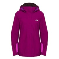 The North Face Womens Evolution Waterproof Parka