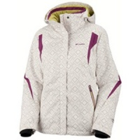 Columbia Womens Paccaly Bi-Pass Ski Jacket
