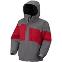 Columbia Boys Droid Tech Ski Jacket