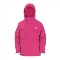 The North Face Girls Insulated Zone Ski Jacket