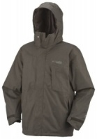 Columbia Mens Patrol Ski Jacket